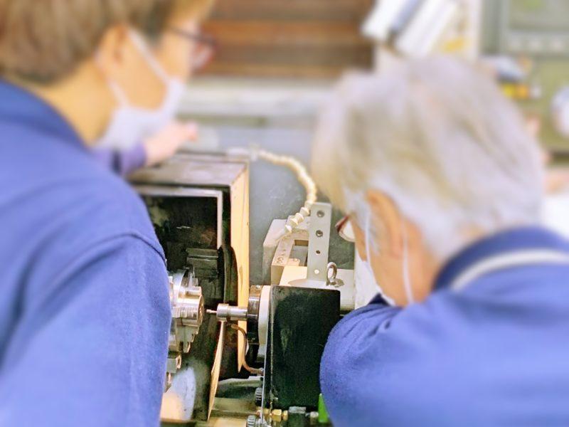 特殊鋼・ダイス鋼 の優れた加工サービスを実現する設備 その3