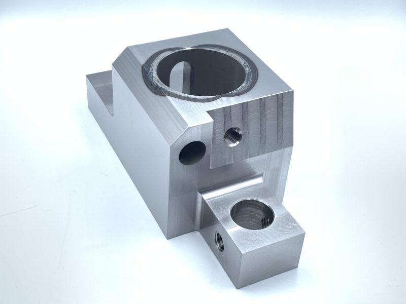 パンチケースブロック(リバースエンジニアリング品)